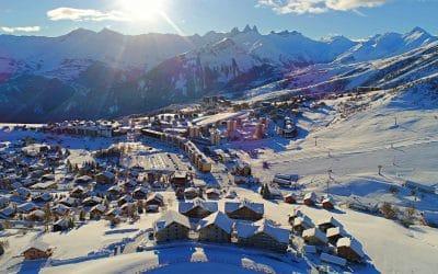 Extrait Figaro : Investir à la montagne, un effort risqué mais payant