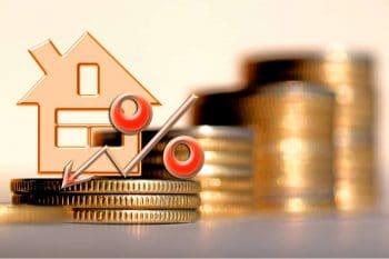 L'impact des taux faibles sur votre crédit