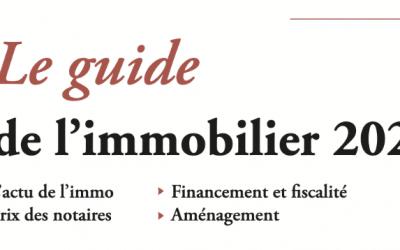 Extrait Guide de L'Immobilier 2021 – Vie Nouvelle
